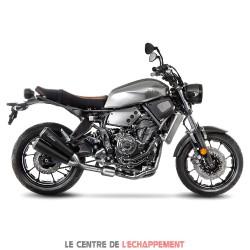 Ligne Complète LEOVINCE GP Duals Adapt.Yamaha XSR 700 2016-... Avec Catalyseur