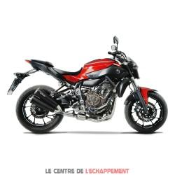 Ligne Complète LEOVINCE GP Duals Adapt.Yamaha MT07 2014-...