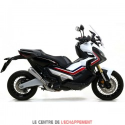Silencieux ARROW Pro Race Honda X-ADV 750 2017-...