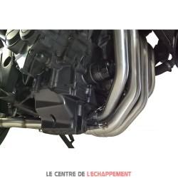 Collecteur pour Honda CB 600 Hornet 2007-2014 et CBR 600 F 2011-2013