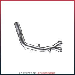 Collecteur pour Honda XLV 700 TRANSALP 2008-2012