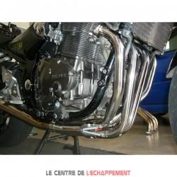 Collecteur pour Suzuki GSF 600 / 650 BANDIT et GSF 1200 BANDIT