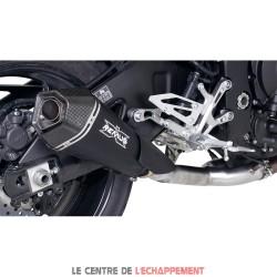 Manchon raccord sans catalyseur REMUS pour Yamaha MT 10 2016-...