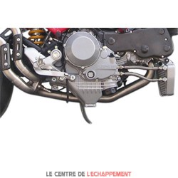 Manchon sans catalyseur pour Ducati 1000 Monster S4R / S4RS
