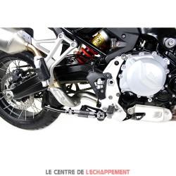 Manchon sans catalyseur IMEX pour BMW F 750 GS / F 850 GS 2018-...