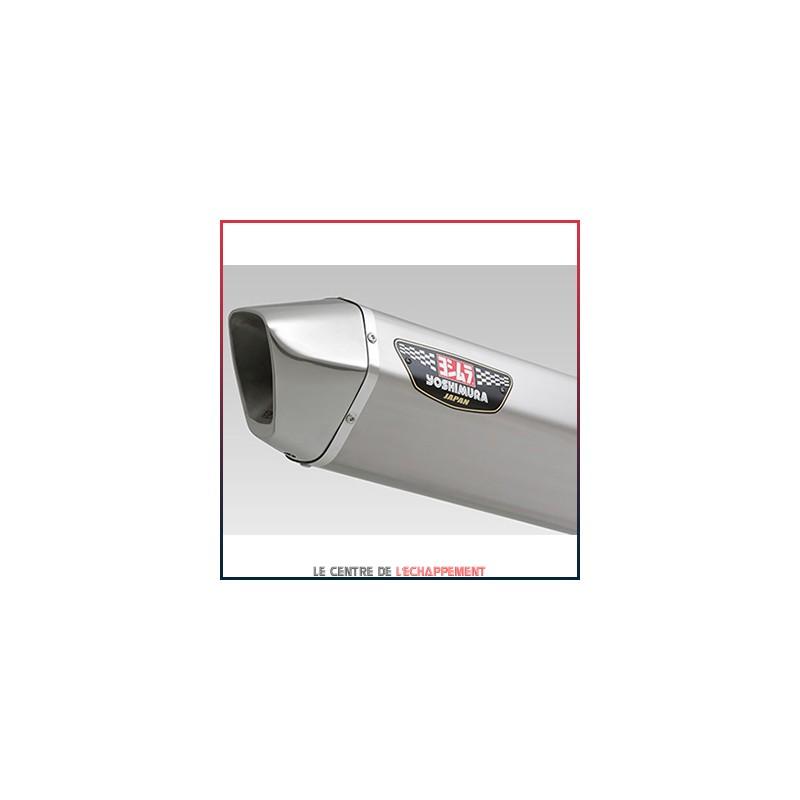 Silencieux YOSHIMURA HEPTA FORCE KTM 1190 ADVENTURE 2013-2016