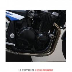 Collecteur pour Suzuki GSX 1400 2001-2004