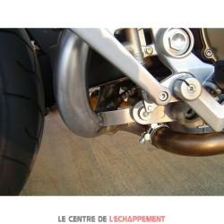 Substitut catalyseur pour Ducati Hypermotard 1100 / 1100S 2007-2012