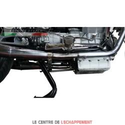 Manchon raccord sans catalyseur GPR pour Moto Guzzi California 1100 1997-2005