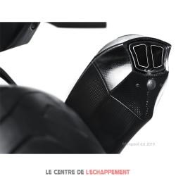 Silencieux AKRAPOVIC Evolution Line Kawasaki H2 NINJA 2015-2016 Coupelle Carbone