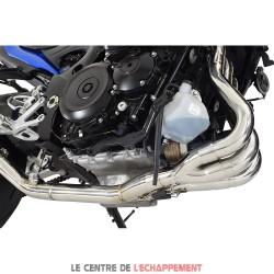 Collecteur pour Suzuki GSX-S 1000 / GSX-S 1000 F 2015-...