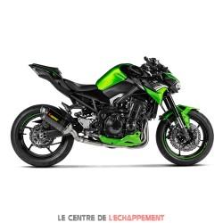 Collecteur Akrapovic pour Kawasaki Z 900 2020-...