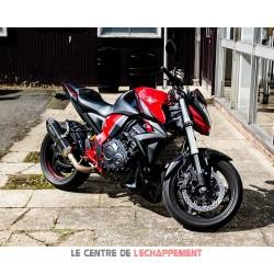 Demi Ligne LEXTEK SP8C Honda CB 1000 R 2008-2017