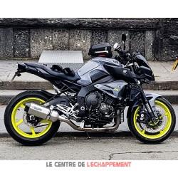 Silencieux LEXTEK VP1 Yamaha MT 10 2016-...