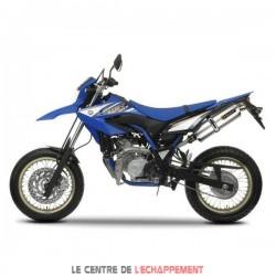 Silencieux LEXTEK OP1 Yamaha WR 125 R / X 2009-2016