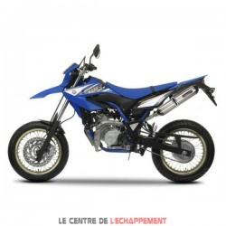 Silencieux LEXTEK SA1 Yamaha WR 125 R / X 2009-2016