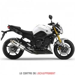 Silencieux LEXTEK OP1 Yamaha FZ8 / FAZER 2010-2016