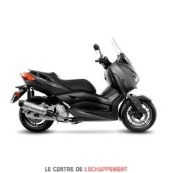 Ligne Complète LEOVINCE LV ONE Yamaha X-Max 125 2017-...