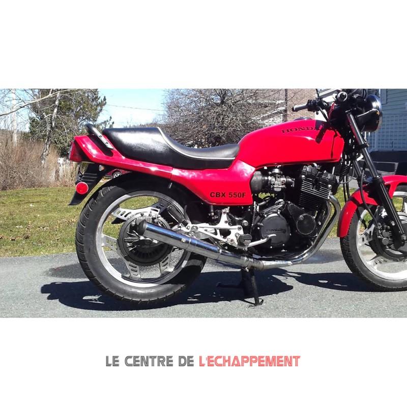 Ligne Complète MARVING RACING LINE Honda CBX 400 F 1982-1984