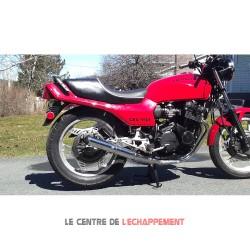 Ligne Complète MARVING RACING LINE Honda CBX 550 F/F2 1982-1985