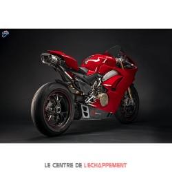 Ligne Complète TERMIGNONI KIT PERFORMANCE Ducati Panigale 1100 V4 2018-...
