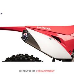 Ligne Complète TERMIGNONI RACING KIT Honda CRF 250 R / RX 2018-2019