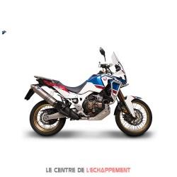 Ligne Complète TERMIGNONI RACING LINE Honda CRF 1000 L Africa Twin Adventure Sport 2018-...