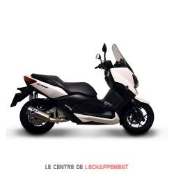 Ligne Complète TERMIGNONI RELEVANCE Yamaha X-Max 250 2006-2016