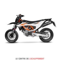 Silencieux LEOVINCE NERO KTM 690 SMC / Enduro 2019-...