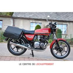 Silencieux MARVING SILENCIEUX STYLE ORIGINE Kawasaki Z 400 J 1980-1982 et Z 500 1979-1980