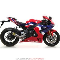 Ligne Complète ARROW GP2 Honda CBR 1000 RR 2020-...