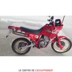 Silencieux ARROW Paris Dakar Replica Adapt.Honda NX 650 DOMINATOR 1988-1994