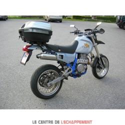 Silencieux ARROW Paris Dakar Replica Adapt.Honda NX 650 DOMINATOR 1995-1999