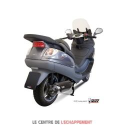 Silencieux MIVV URBAN Adapt.Piaggio X9 500 2001-2007